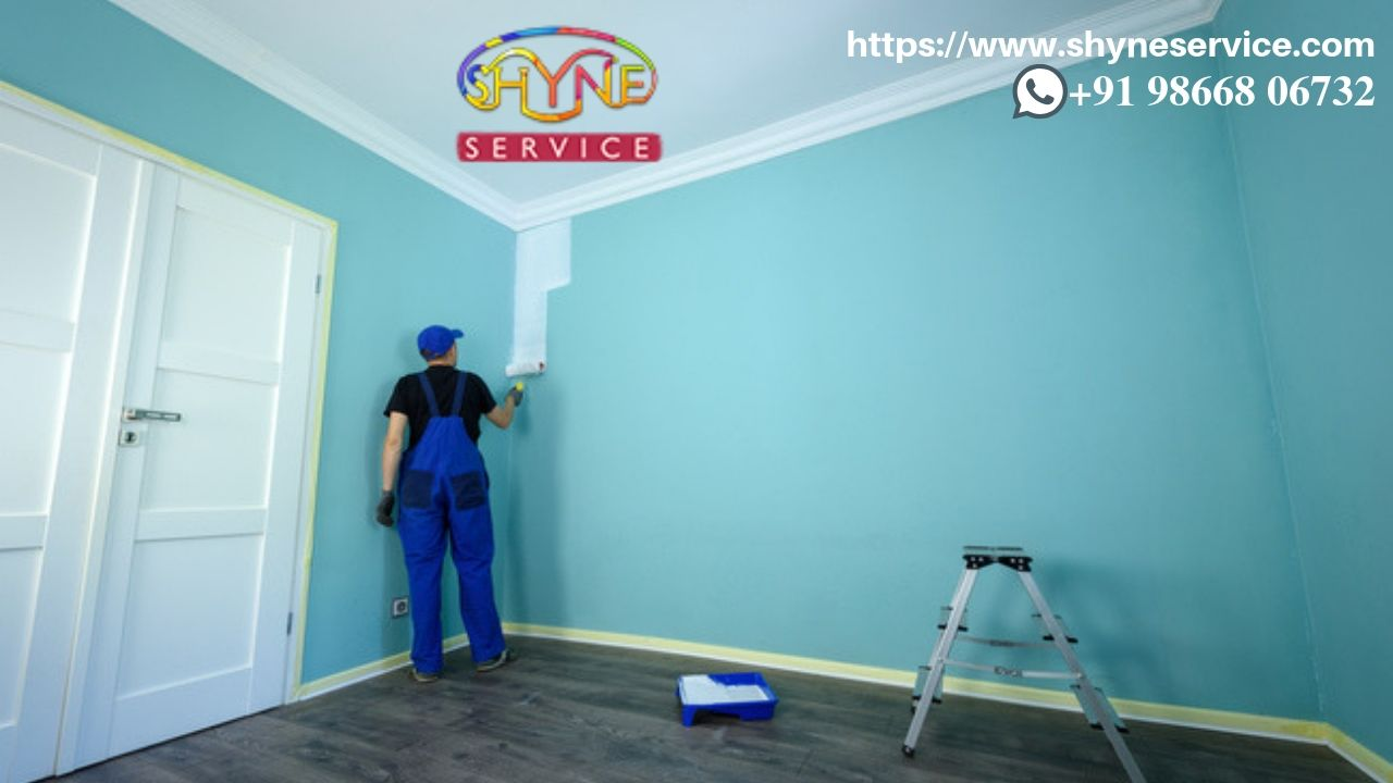 best professional painters and painting services in moosapet
