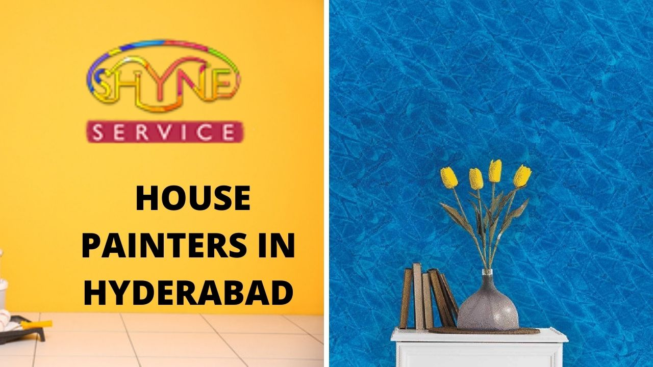 Best House Painters in Hyderabad