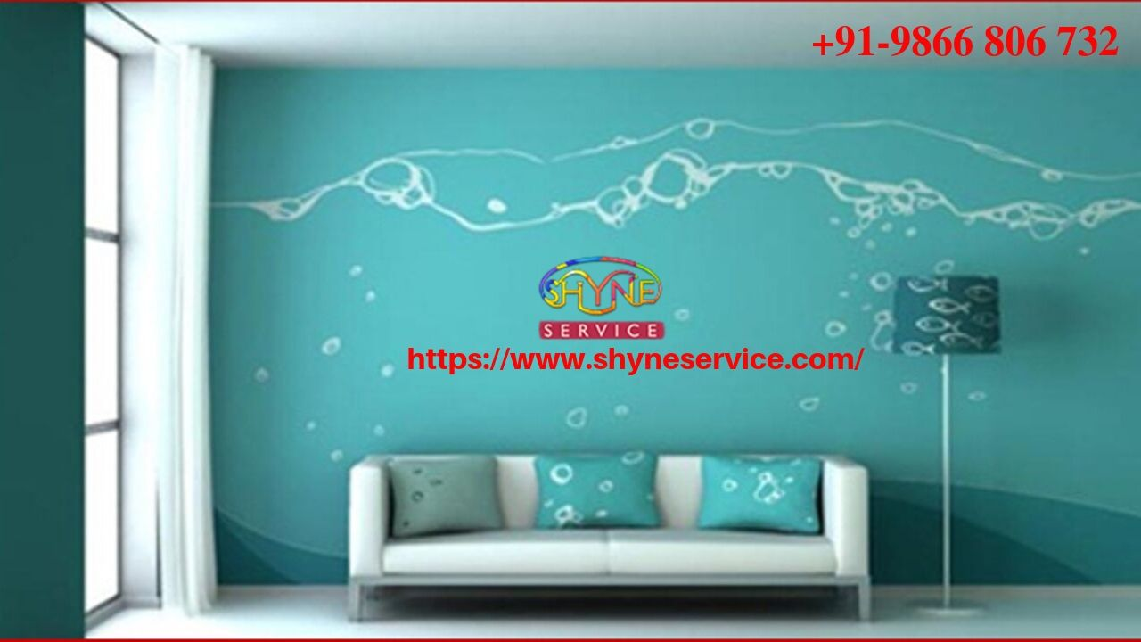 House Painters and painting Contractors in kondapur