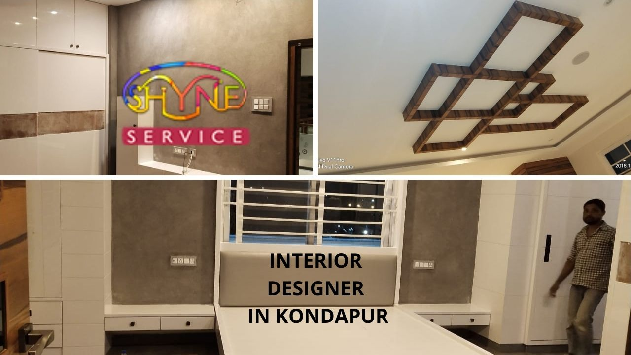 Interior Designer in Kondapur