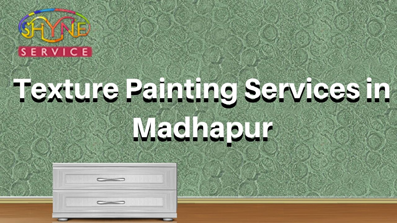 texture painting services in madhapur