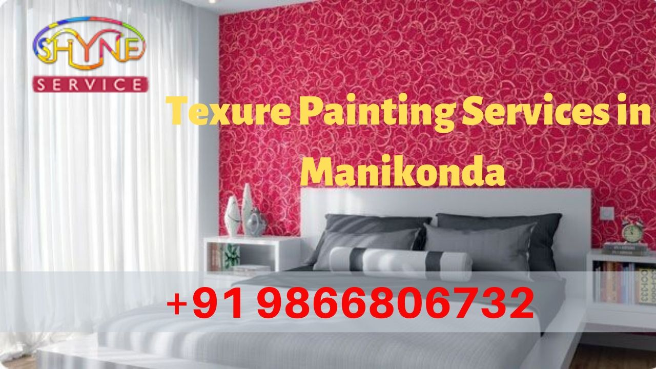 texture painting services in manikonda