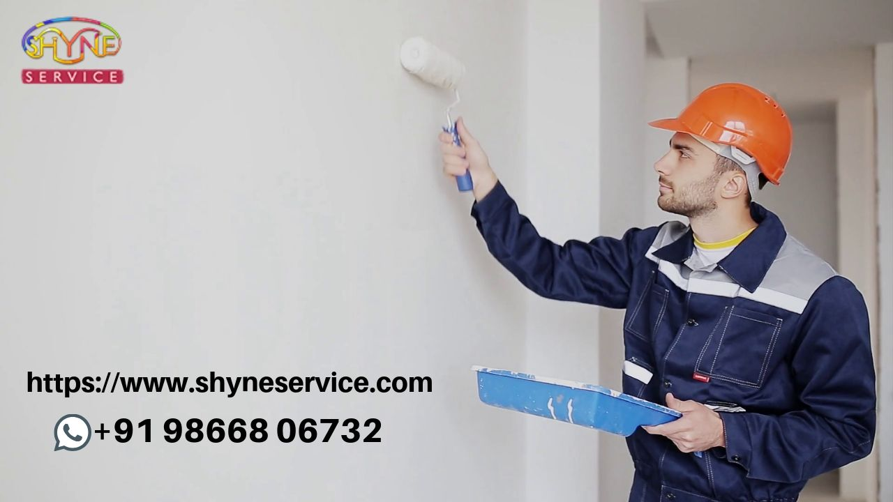 best professional painters and painting services in patancheru