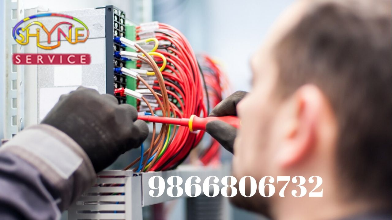 electrician services in ameenpur