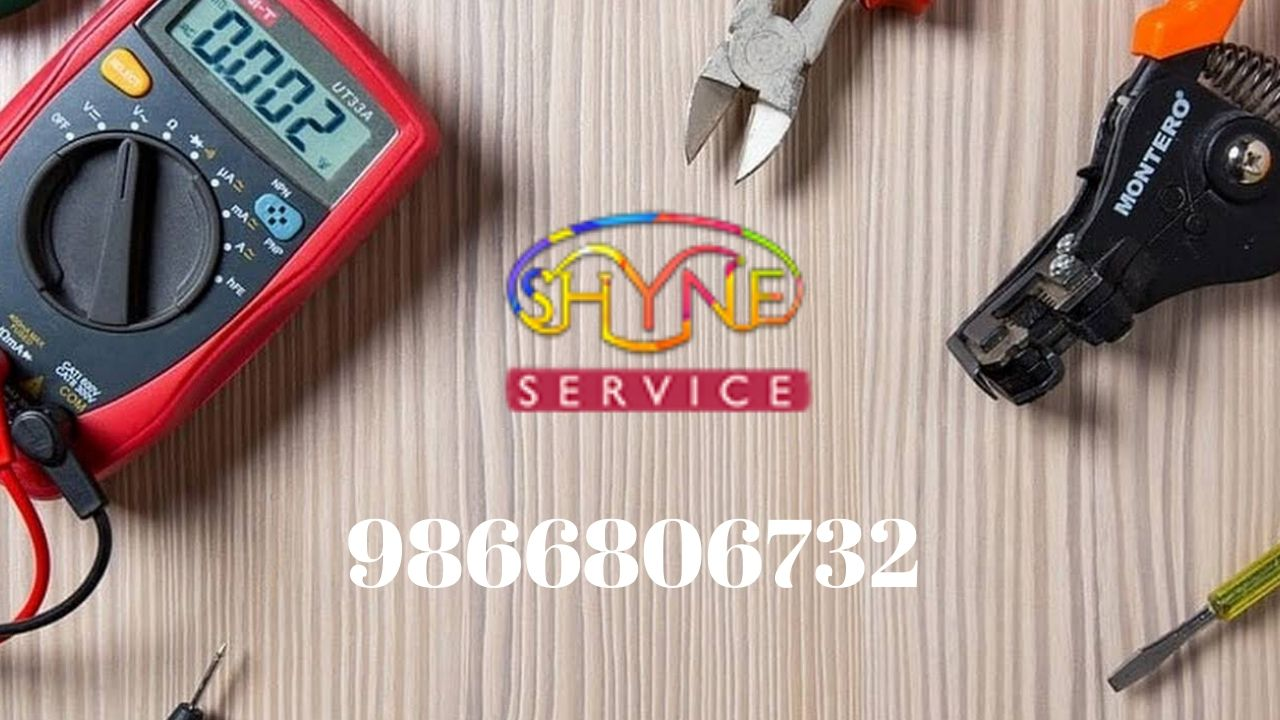electrician services in hafeezpet