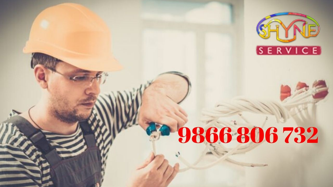 Electrician services in Hitech city