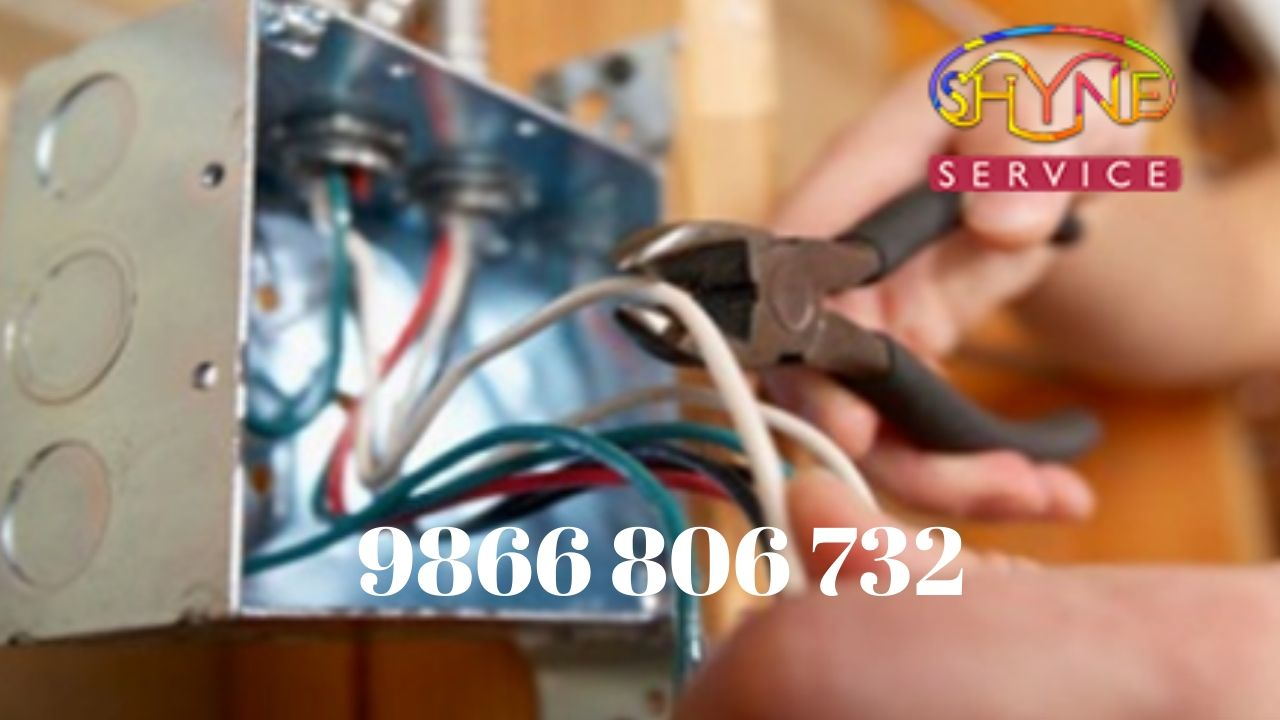 electrician services in kokapet