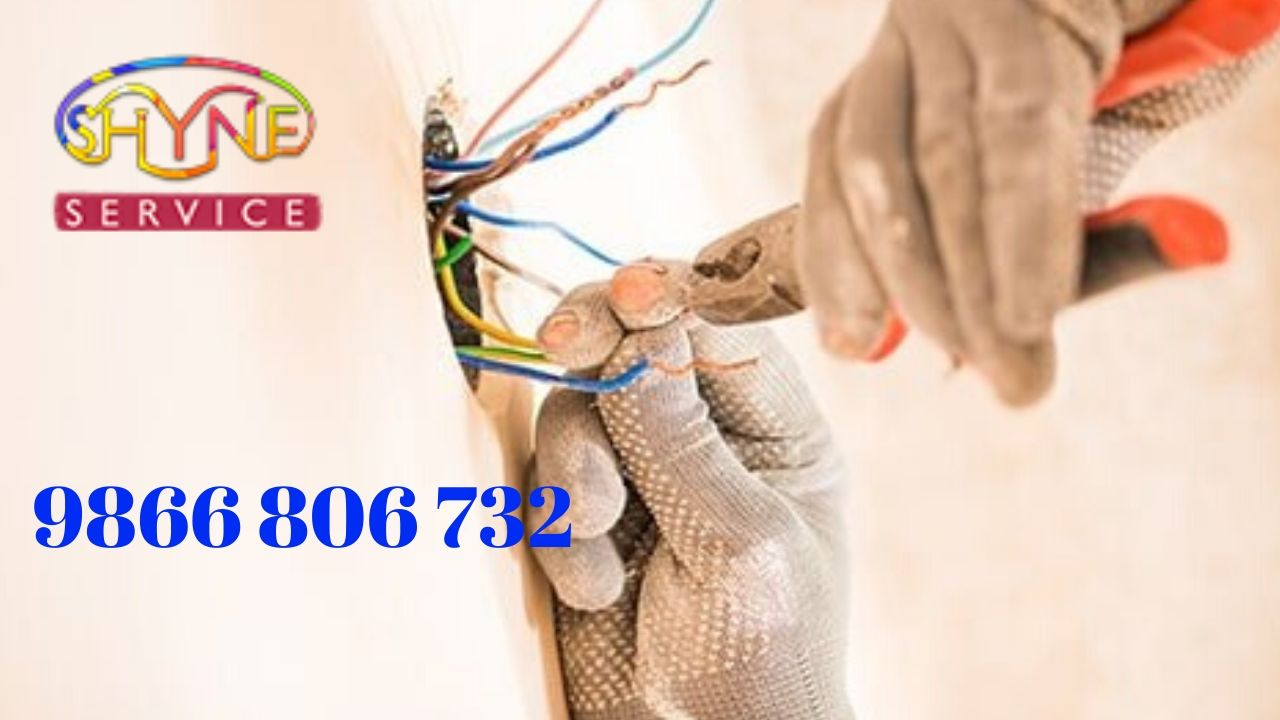 electrician services in kphb