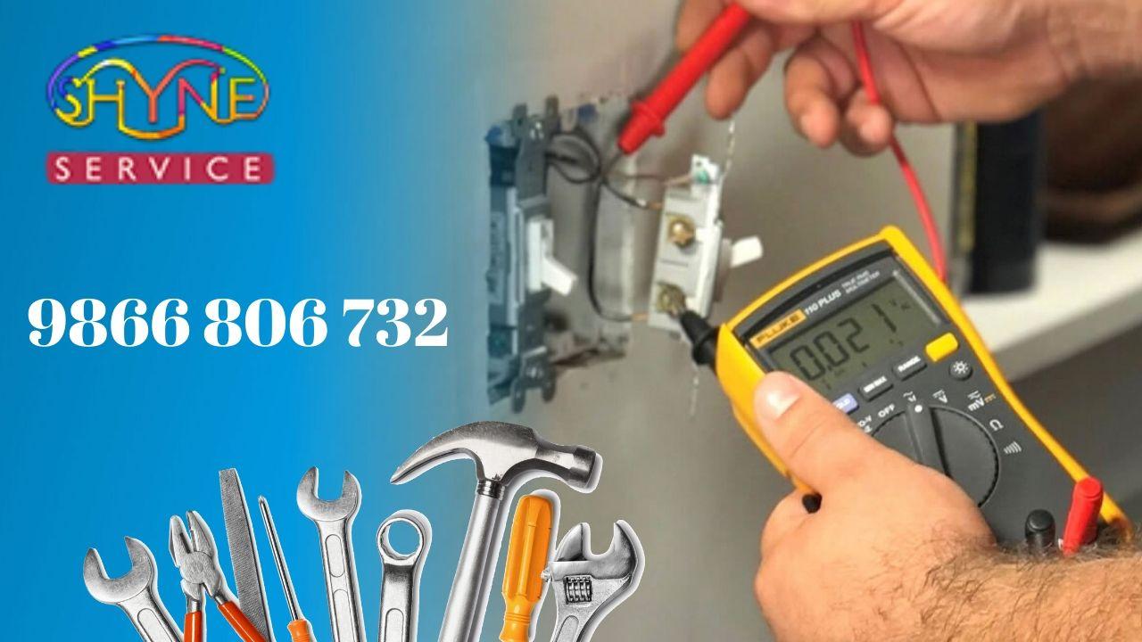 electrician services in madinaguda