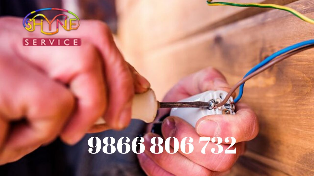 electrician services in tellapur