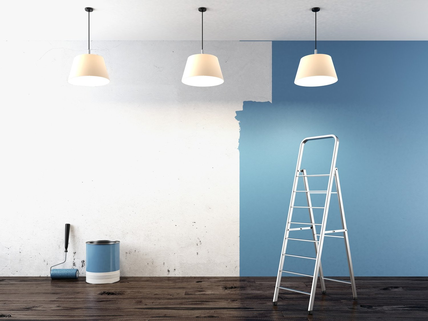 house painters and painting contractors in chanda nagar