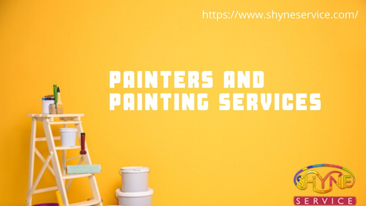 painters and painting services with best price in hyderabad