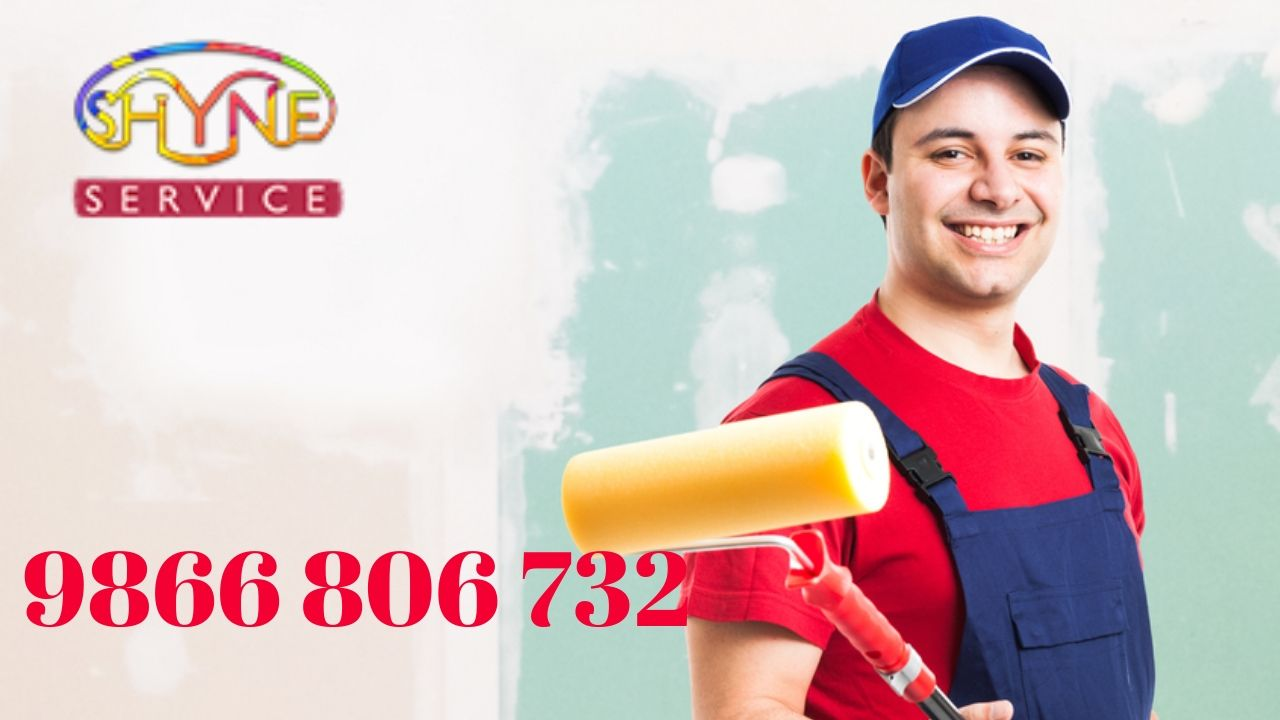residential and commercial building painters and painting services in hyderabad