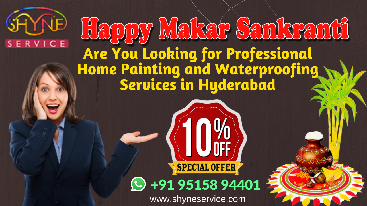 residential and commercial rental painting contractors in hyderabad