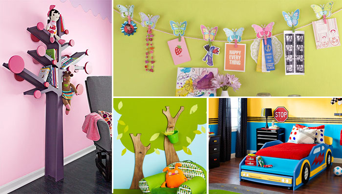 kids decor painters and painting service